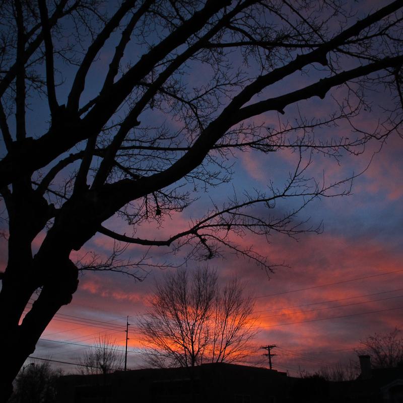 abq sunset-1