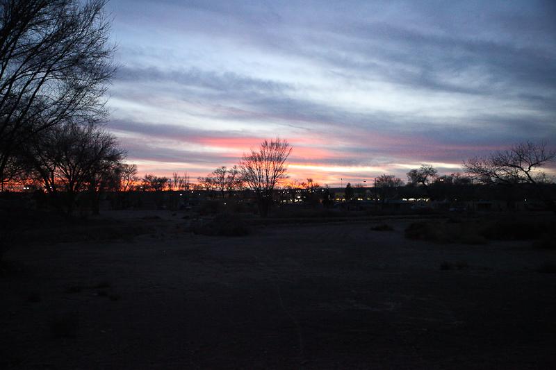 abq sunset-8