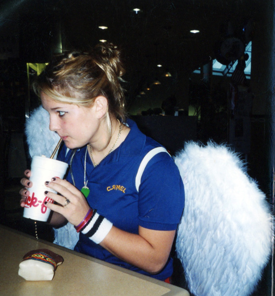 angel k10