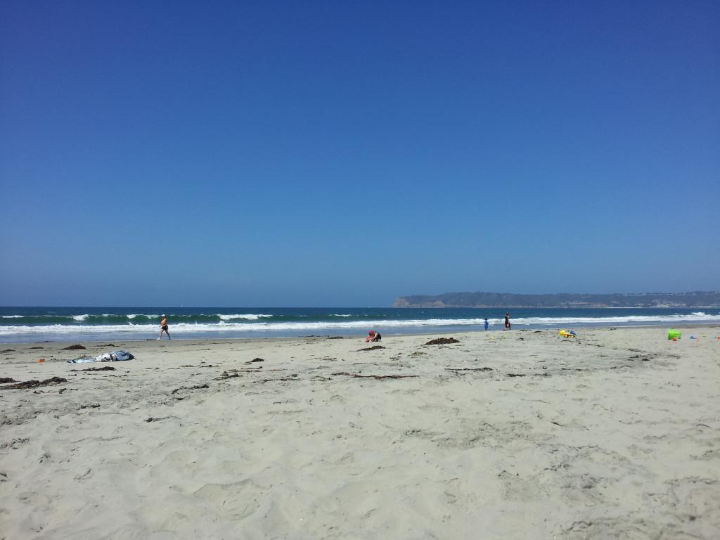 Coranado beach (1)