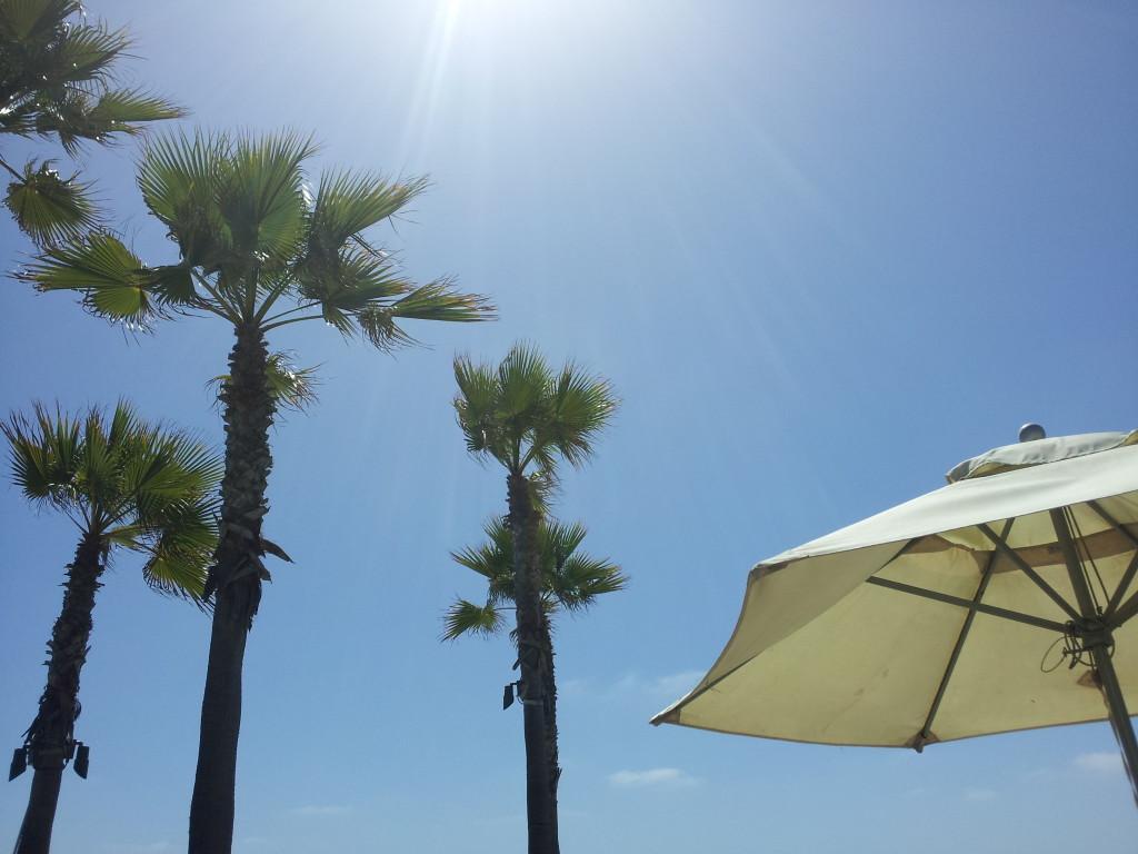 Coranado beach (2)